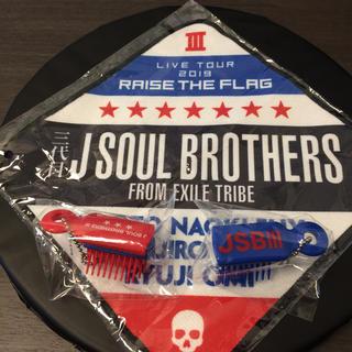 サンダイメジェイソウルブラザーズ(三代目 J Soul Brothers)の三代目JSBセット(国内アーティスト)