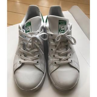 アディダス(adidas)のスタンスミス 23.5cm(スニーカー)