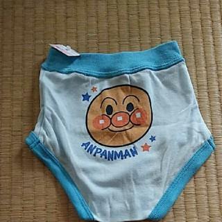 アンパンマン(アンパンマン)の①アンパンマンパンツ(肌着/下着)