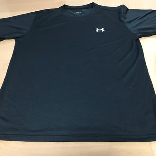 アンダーアーマー(UNDER ARMOUR)のUNDER ARMOUR 【大きいサイズ】XL トレーニングシャツ(トレーニング用品)