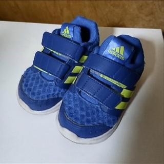 アディダス(adidas)のadidas ベビースニーカー 12(スニーカー)