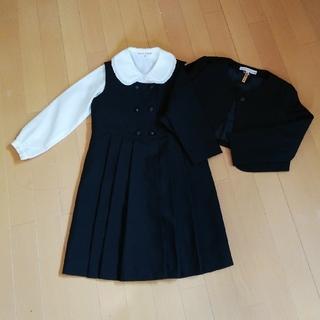 キャサリンコテージ(Catherine Cottage)のキャサリンコテージスーツ130受験卒園式入学式(ドレス/フォーマル)