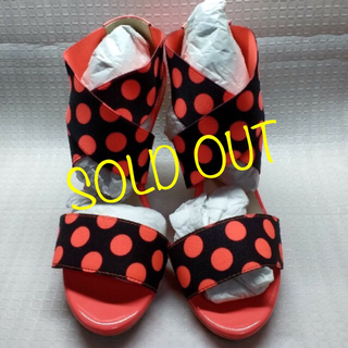 SOLD OUT(ミュール)