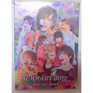 【初回盤】Hey! Say! JUMP 2011 LIVE DVD