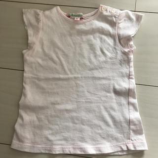 ボンポワン(Bonpoint)のボンポワン 未使用に近い トップス(Tシャツ)