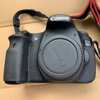 キヤノン(Canon)のeos 60D (デジタル一眼)