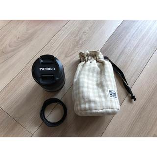 タムロン(TAMRON)のTAMRON 高倍率ズームレンズ 18-200mm ソニーEマウント用(レンズ(単焦点))