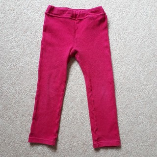 ニシマツヤ(西松屋)の子供 ズボン 110㎝(パンツ/スパッツ)