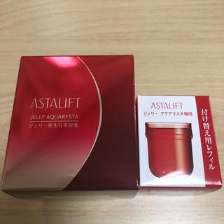 アスタリフト(ASTALIFT)のアスタリフト ジェリーアスタリフト(本体・詰替用)(ブースター / 導入液)