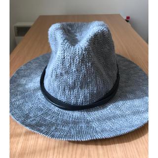 パステルマム   アルファベッツアルファベット ハット 帽子