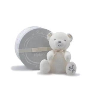 ファミリア(familiar)の【新品】kaloo オルゴール クマのぬいぐるみ(オルゴール)