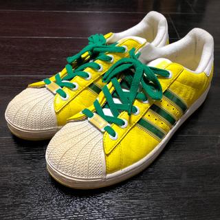 アディダス(adidas)のAdidas adicolor Superstar Ⅱ Y5(スニーカー)