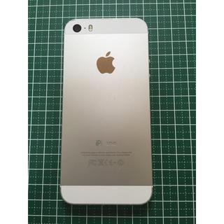 Iphone 5S 16GB ソフトバンク シルバー