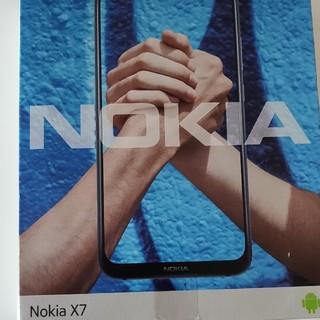 Nokia X7 中国版 新品同様