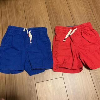 ベビーギャップ(babyGAP)のベイビーギャップ ベビーギャップ ハーフパンツ ショートパンツ 半ズボン 男の子(パンツ/スパッツ)