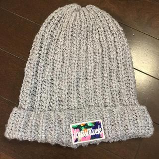 free's mart ニット帽