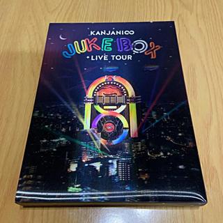 関ジャニ∞ JUKE BOX 初回限定盤 DVD