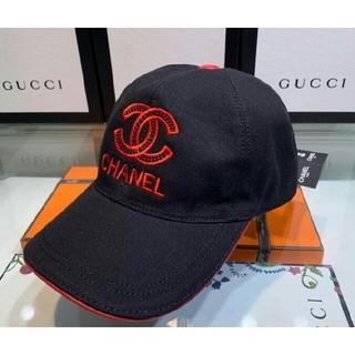 シャネル(CHANEL)のChanel  新品 レディースキャップ メンズ キャップ ★送料込  (キャップ)