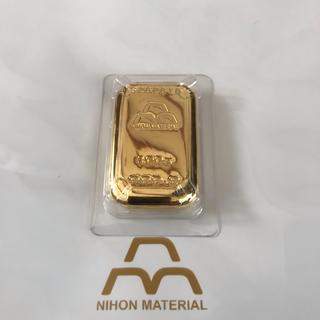 日本マテリアル 24金 100gインゴット
