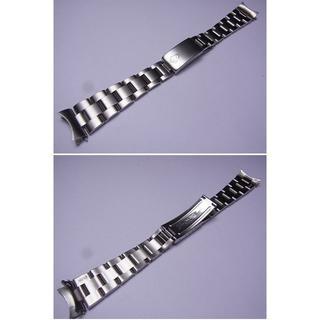 ロレックス(ROLEX)の19mm SSオイスタータイプ ブレスレット(金属ベルト)