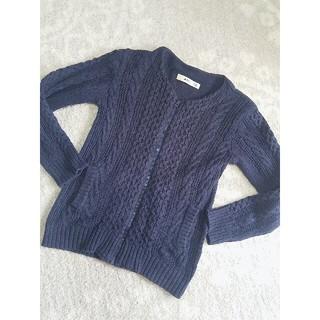 ライトオン(Right-on)のセーター キッズ 120 値下げ(ニット)