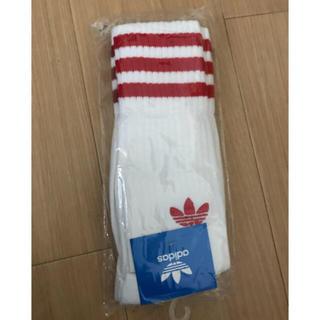 アディダス(adidas)の新品★アディダス★靴下★22-24★2セット(ソックス)