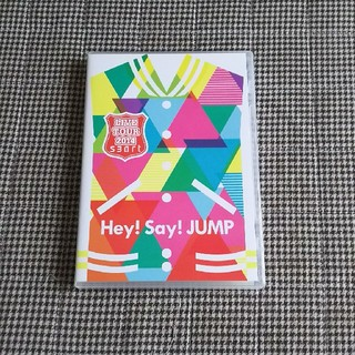 DVDHey!Say!JUMP LIVE TOUR 2014 smart 通常盤