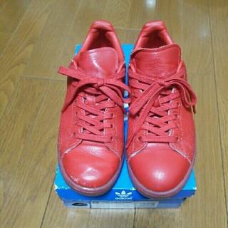 アディダス(adidas)のスニーカー  (スニーカー)