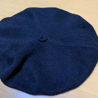 組曲のベレー帽