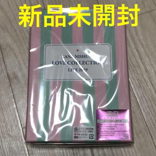西野カナ DVD