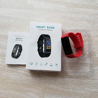 アップルウォッチ(Apple Watch)のスマートウォッチ スマートブレスレット(腕時計(デジタル))