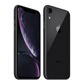2台セット iPhoneXR 64GB ブラック SIMフリー