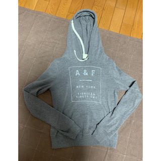 Abercrombie & Fitch  パーカー