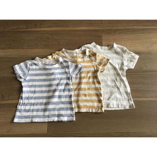 ムジルシリョウヒン(MUJI (無印良品))の無印 Tシャツ(Tシャツ/カットソー)