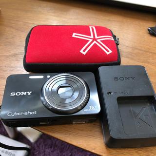 ソニー(SONY)のデジカメ(コンパクトデジタルカメラ)