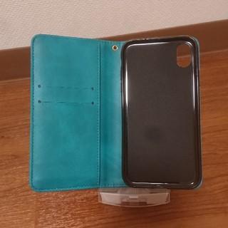アイフォーン(iPhone)のiphone XR(iPhoneケース)