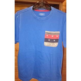 アディダス(adidas)のアディダスオリジナルスTシャツ(Tシャツ/カットソー(半袖/袖なし))