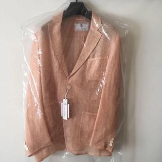 販売価格43000円 日本製 サマージャケット 新品