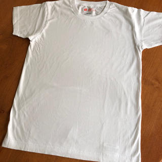 シップス(SHIPS)のシップス✖️ヘインズ★未使用半袖Tシャツ(Tシャツ(半袖/袖なし))