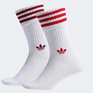 アディダス(adidas)の新品★アディダス★靴下★24-26★2セット(ソックス)