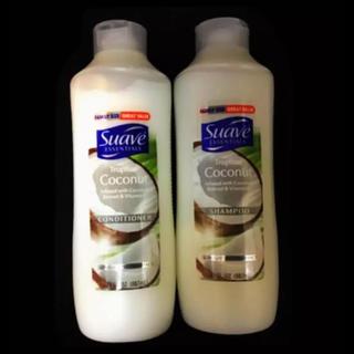 ♪大容量♪ Suave tropical coconut スアーブ ココナッツ