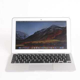 アップル(Apple)の交渉歓迎 Macbook Air 2010  Apple アップル 286(ノートPC)