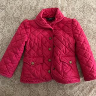 ラルフローレン(Ralph Lauren)のラルフローレン 冬用コート 100cm(ジャケット/上着)