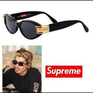シュプリーム(Supreme)のSupreme 18ss plaza sunglasses(サングラス/メガネ)