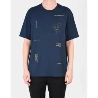 ラッドミュージシャン(LAD MUSICIAN)のラッドミュージシャン  ビッグTシャツ(Tシャツ/カットソー(半袖/袖なし))