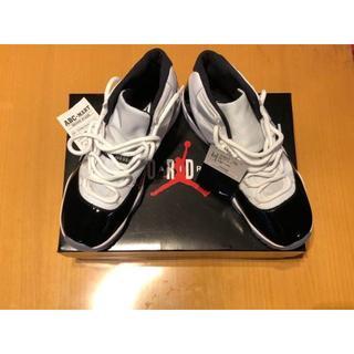 【新品】Nike Air Jordan 11 concord 27.5cm