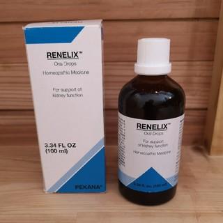 RENELIX  ホメオパシー 腎臓 サプリ (その他)