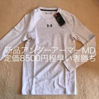アンダーアーマー(UNDER ARMOUR)のshop内いいねのついた同商品にいいねください(Tシャツ/カットソー(七分/長袖))