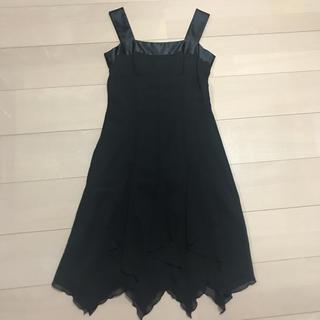 ヨンドシー(4℃)のワンピース(その他ドレス)
