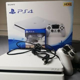 プレイステーション4(PlayStation4)のるんぺんさま プレステ4 ほぼ新品(家庭用ゲーム本体)